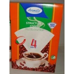 Filtres � café Aromata x100