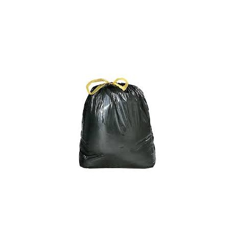 20 sacs poubelle 20 x 30L