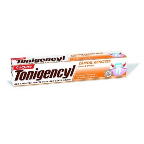 Dentifrice Tonigencyl