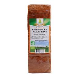 Pains d'épices a l'ancienne