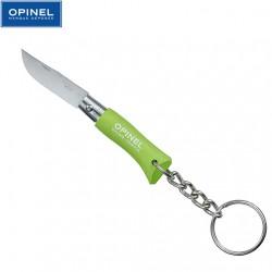 Porte-clés couteau Opinel