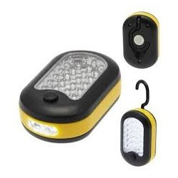 Lampe 24 leds