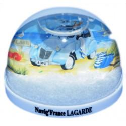 Boule � neige 2CV