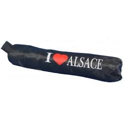 Parapluie Love Alasace