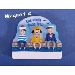 Magnet Matrosen