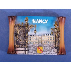 Magnet Nancy