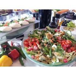 Salade - crudités