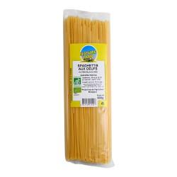 Spaghetti aux oeufs 14% 500 g