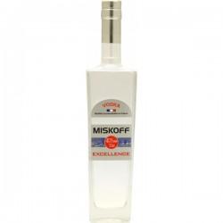 Vodka Miskoff excellence