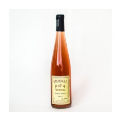 Vin Pinot noir rose AOC Moselle 75cl