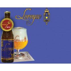 Bière Loroyse
