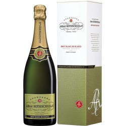 Champagne Alfred Rothschild