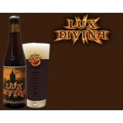 Bière Lux Divina