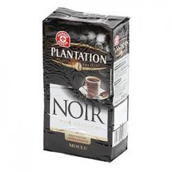 Café noir Plantation pur arabica 250g