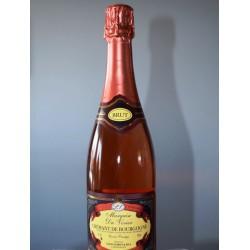 Crémant Bourgogne rosé Marquise du vivier
