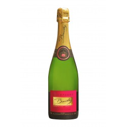 Champagne brut Baudry privilège
