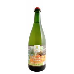 Cidre brut d'Alsace 75cL