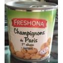 Champignons de Paris