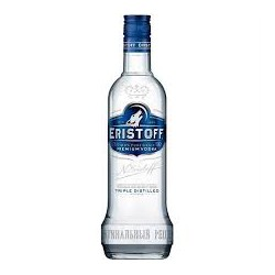 Vodka Smirnoff 37.5% 70cL