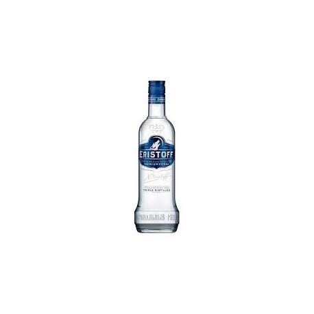Vodka Smirnoff 37.5% 70cL