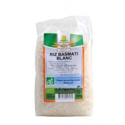Bio-Basmati-Reis, Weiss 500g