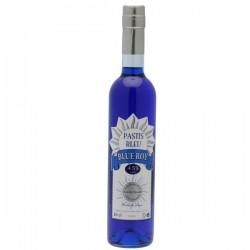 PASTIS blue roy