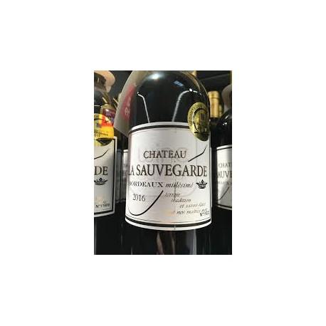 Bordeaux 2016 *Château Arnaux Jouan*