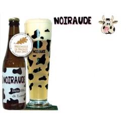 Bière Noiraude