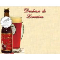 Bier Duchesse de Lorraine